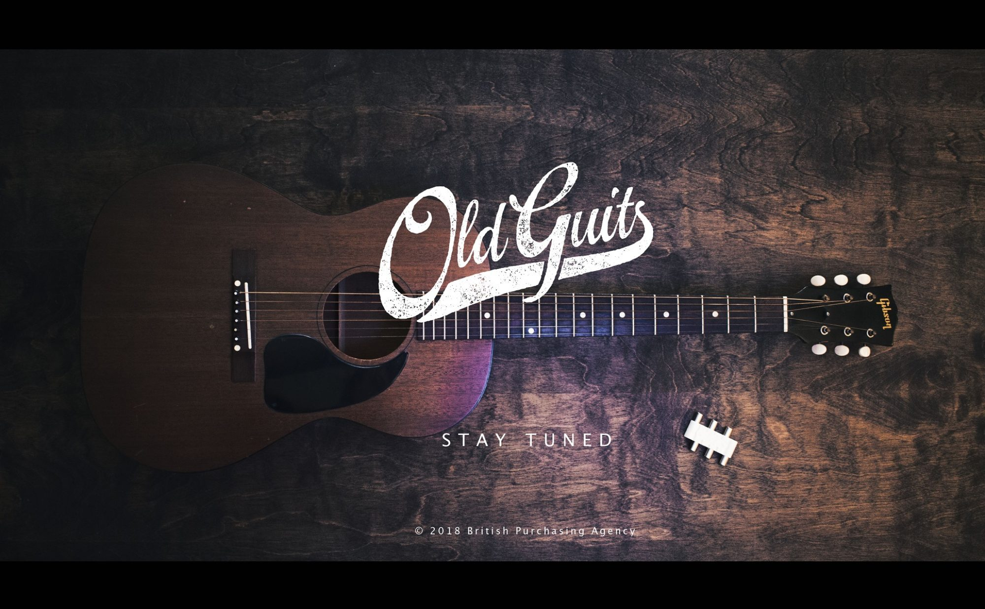 Old Guits